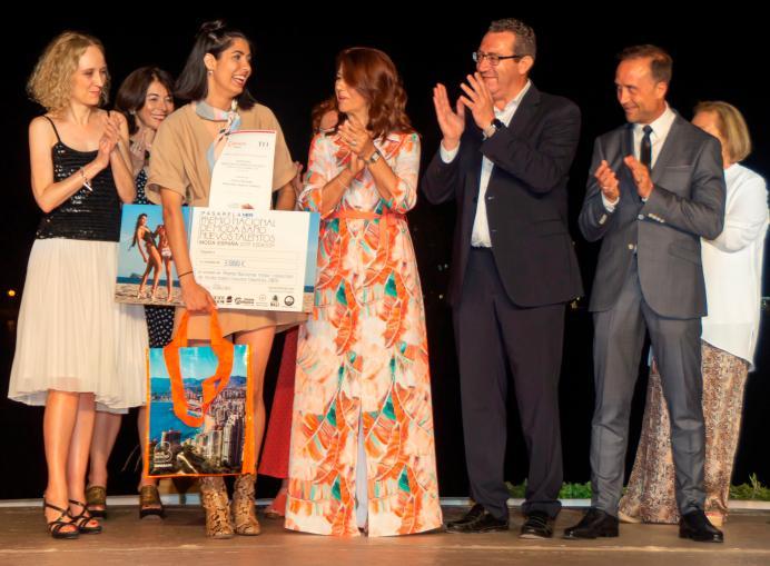 MOMAD SS´19 acogerá en pasarela la colección ganadora del Premio Nacional m