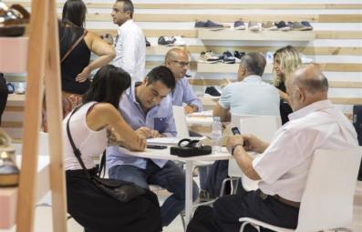shoesroom exhibitors