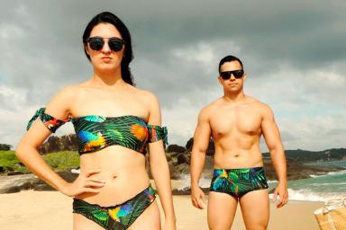 H20 Moda Praia