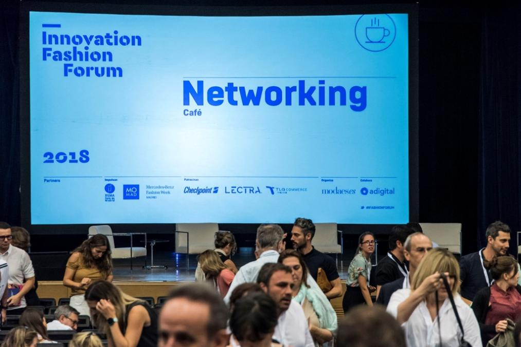 Innovation Fashion Forum