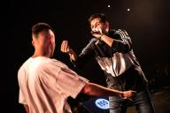 Cantante FreeStyle Master Serie 11