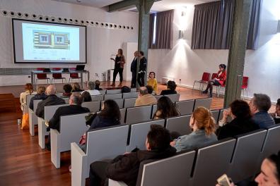 Rehabitar Madrid presentacion