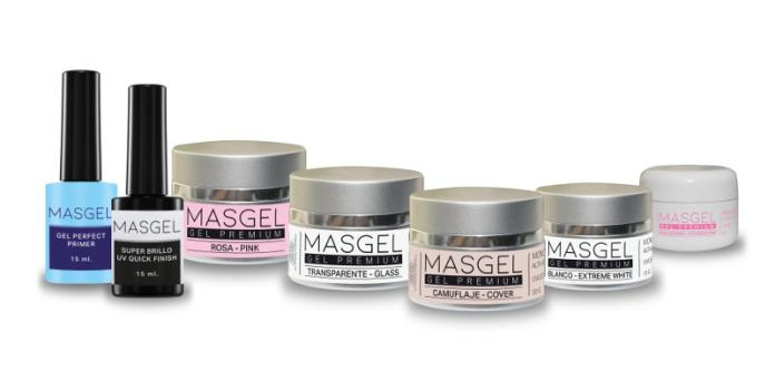 Cosméticos Foráneos presenta MASGEL, su nueva línea de construcción de uñas