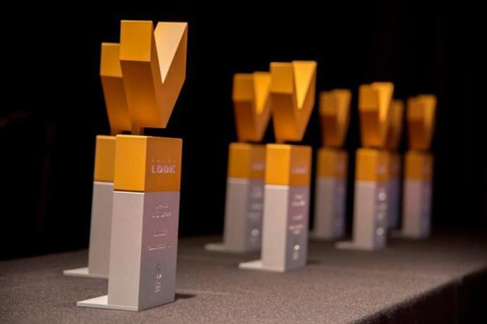 Finalistas premios look