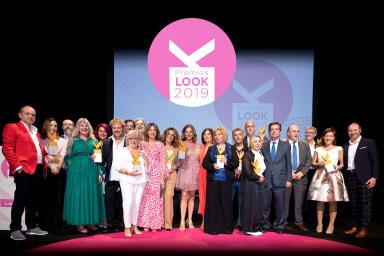 salon look winners awards
