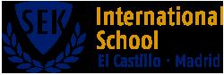 Logo SEK El castillo