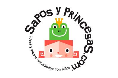 Frogs and Princesses Logo