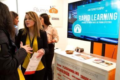 Expoelearning exhibitor