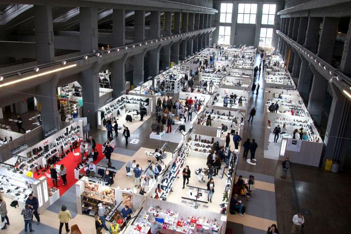 Feria Shoesroom by MOMAD de IFEMA