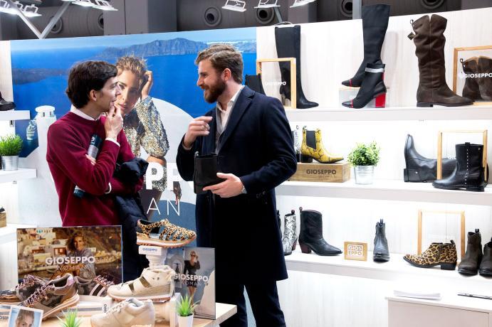 I Jornadas de Innovación en el calzado
