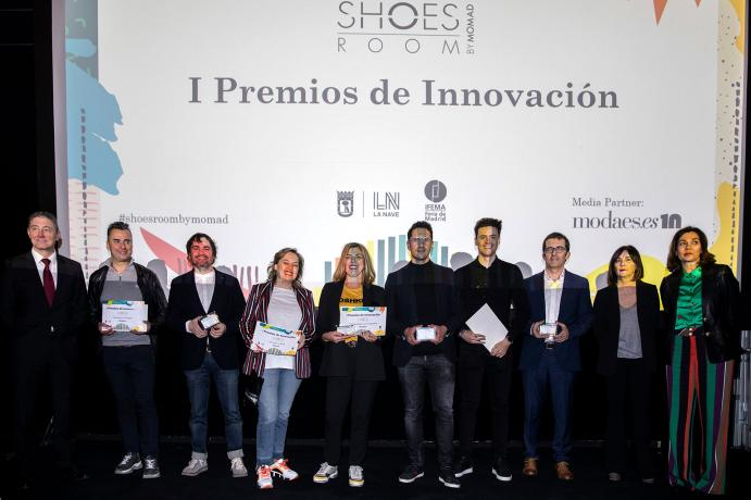 I Premios a la Innovación