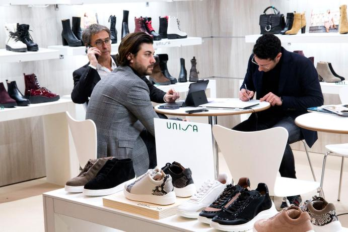 IFEMA presents ShoesRoom