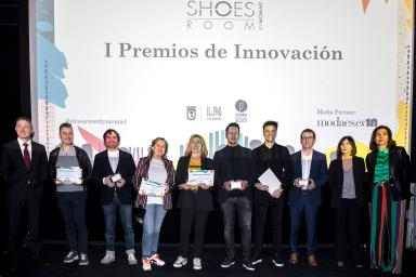 Exhibitor Shoesroom by MOMAD