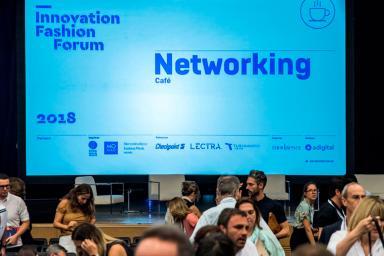 III Edición del Innovation Fashion Forum