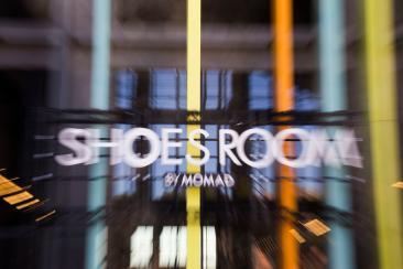 ShoesRoom fondo nave