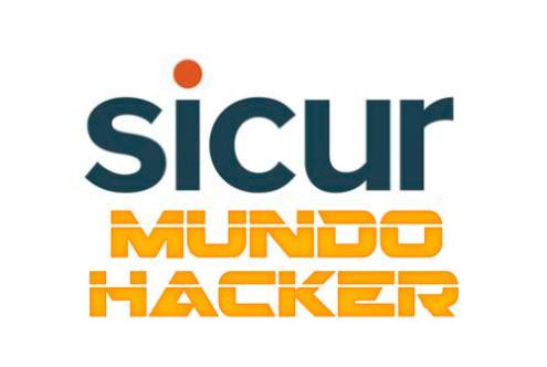Logo Sicur Mundo Hacker
