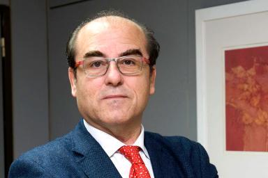 Antonio Tortosa, nuevo presidente de Sicur