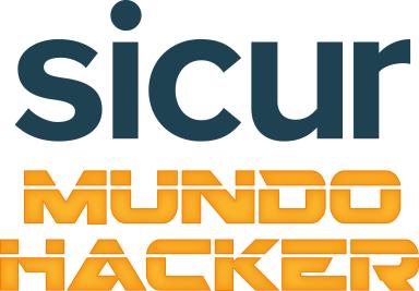 Logo of SICUR WORLD HACKER section of SICUR