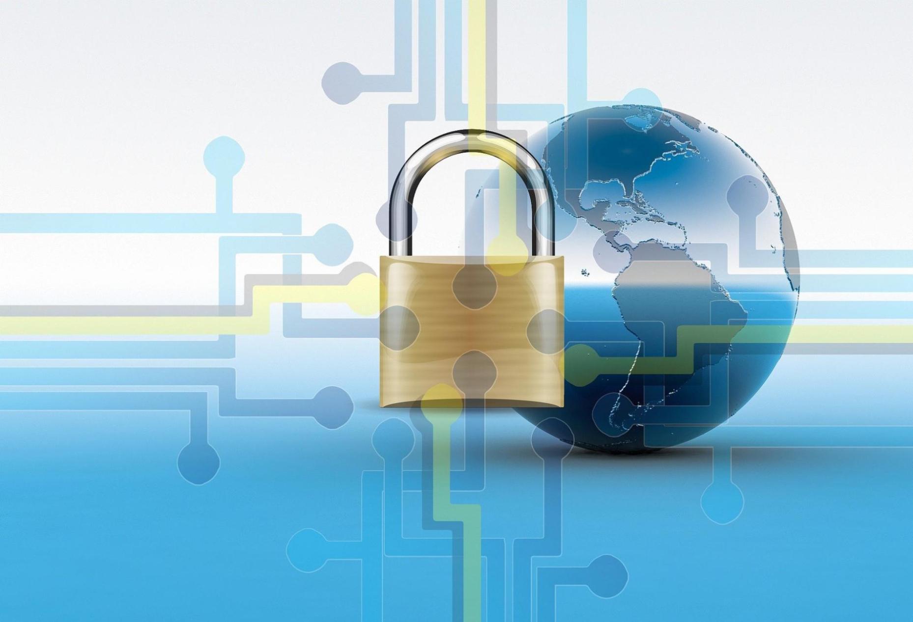 La digitalización aumenta los  riesgos del Cibercrimen.