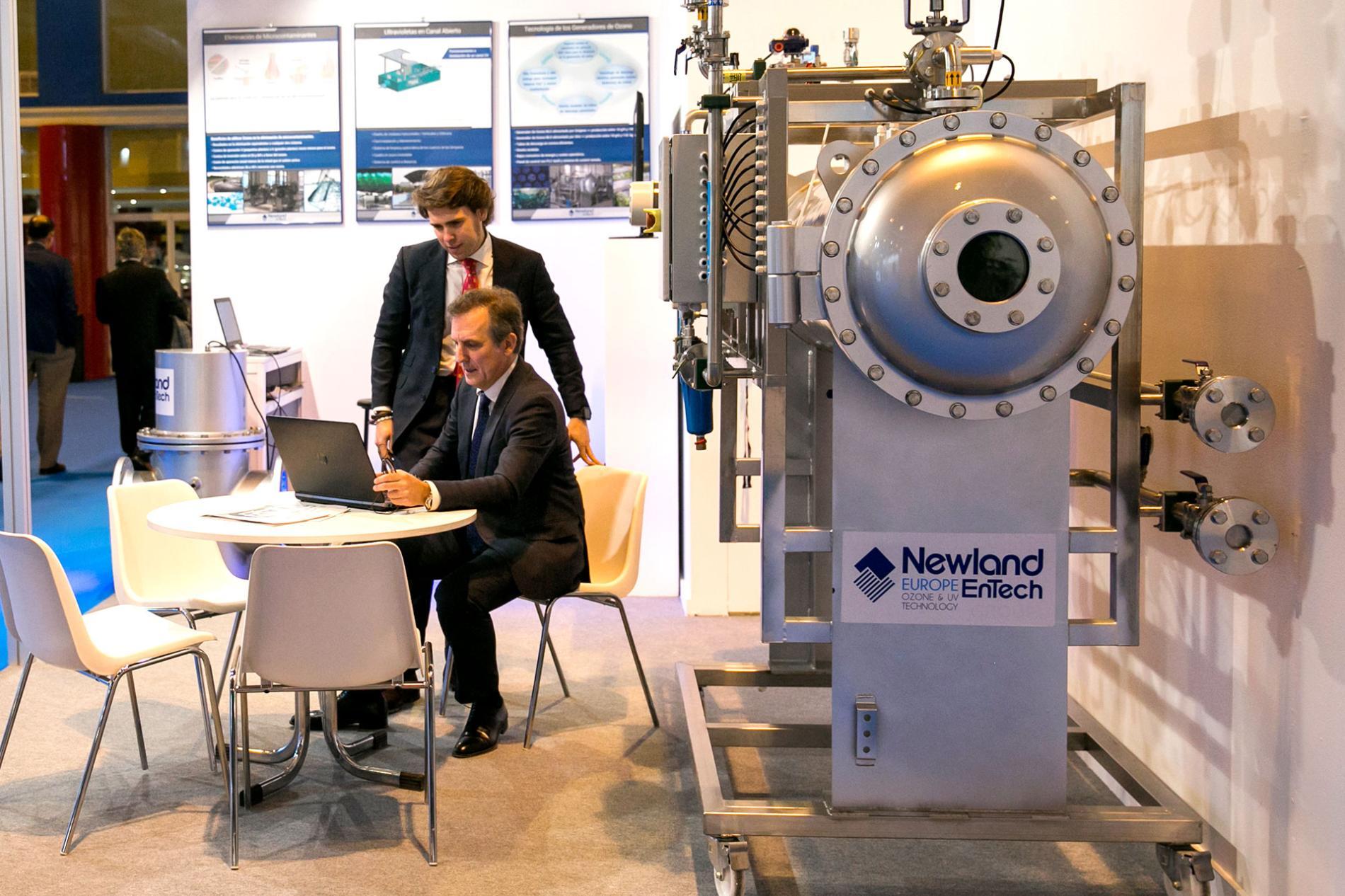 Asociación Española de Abastecimientos de Agua y Saneamiento