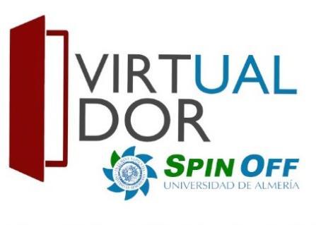 Virtual Dor, una puerta a la ludificación digital en Salud y Educación