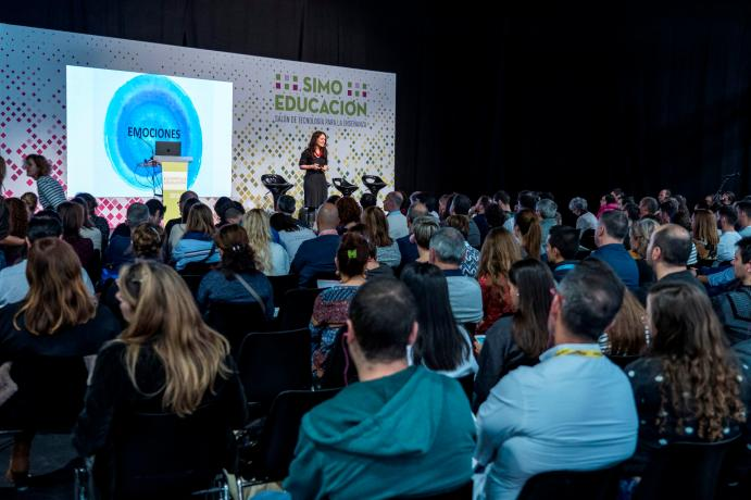 Foro SIMO EDUCACION 2018