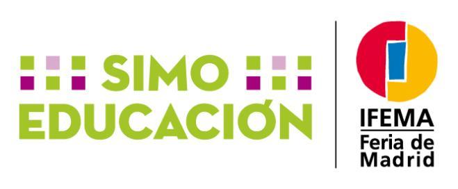 Noticia Prensa IFEMA