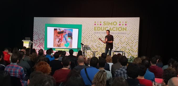 SIMO-EDUCACION-Conferencias