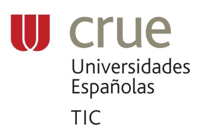 logo CRUE TIC