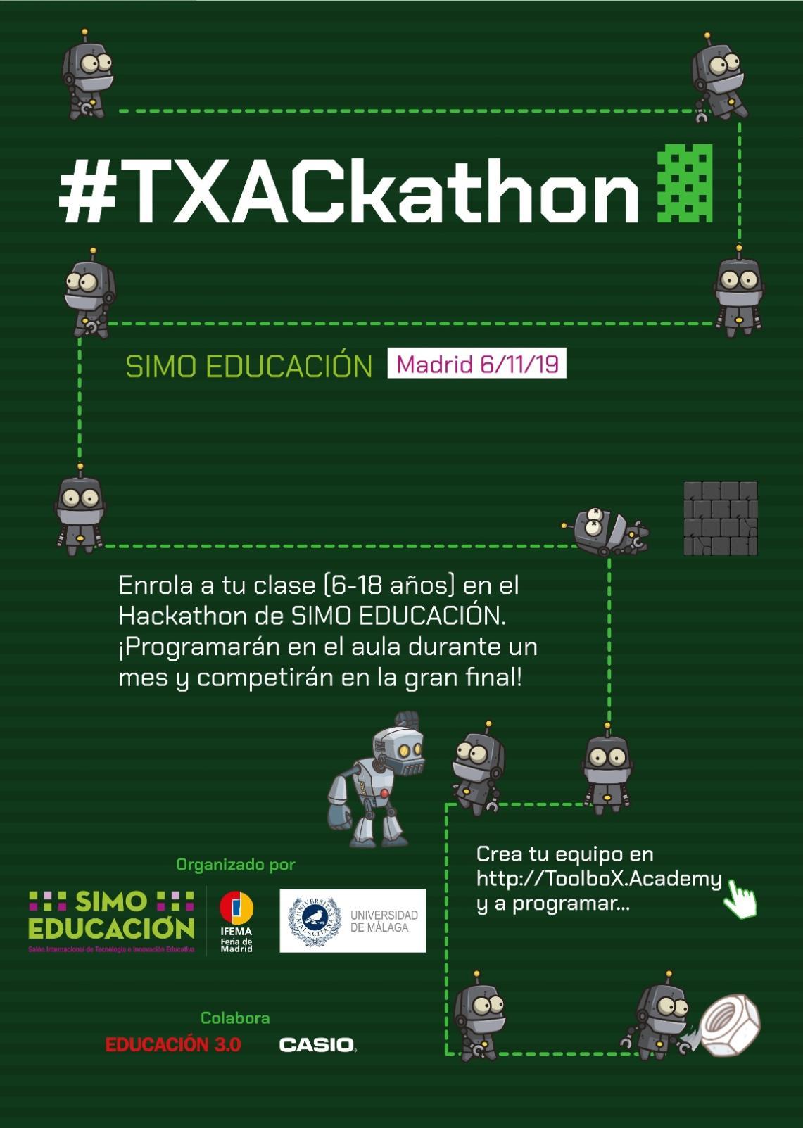 Cartel Hackathon