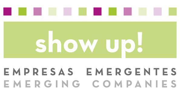 Logo SHOW UP!