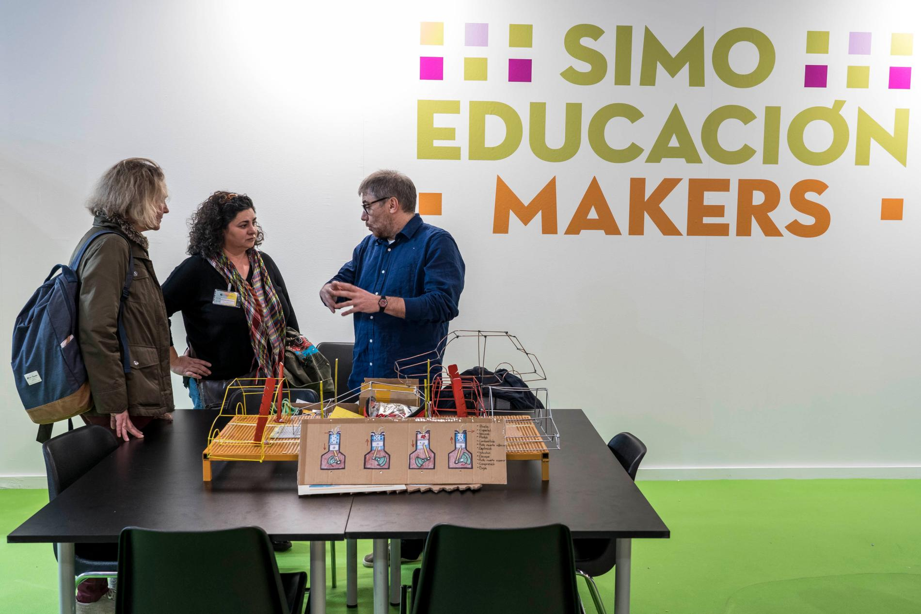 Simo-Educacion-Ifema-makers