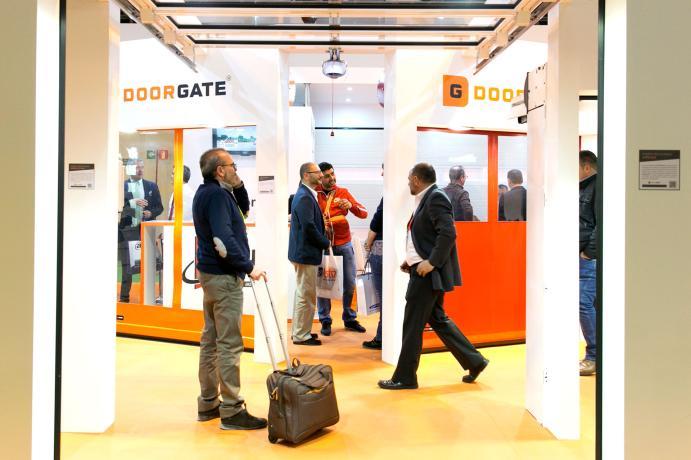Smartdoors 2020 aumentará su espacio