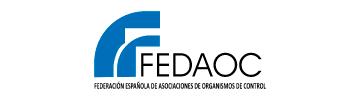 Logo fedaoc