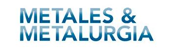 metales y metalurgia Logo