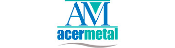 AMacermetal logo