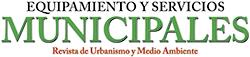 equipamientos municipales logo