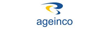 Logo Agenico
