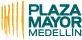 Logotipo Plaza Mayor Medellín