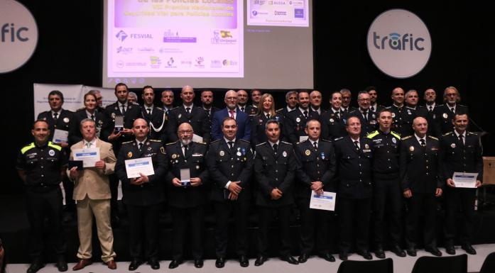 Foto-Familia-Premios-Policías-Locales