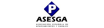 Logo Asesga