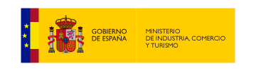 Logo Ministerio de Industria