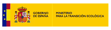 Logo Ministerio Transicion Ecologica