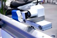 Traffic detection cameras
