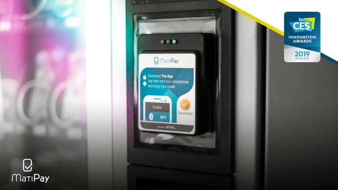 El sistema de pago MatiPay aterriza en Vendibérica