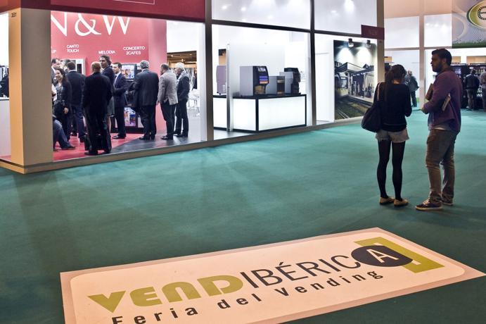 VENDIBÉRICA 2017 makes good progress with a 30% increase in