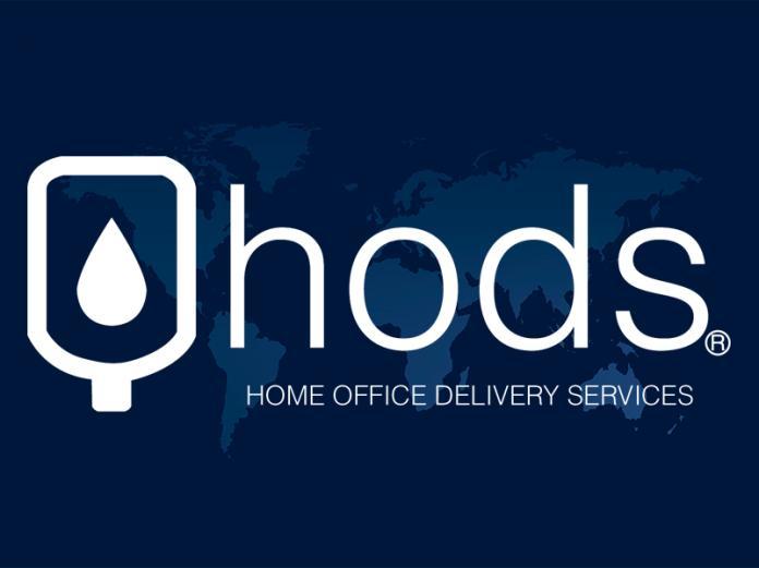 Hods presenta nuevos modelos de dispensador de agua en Vendibérica
