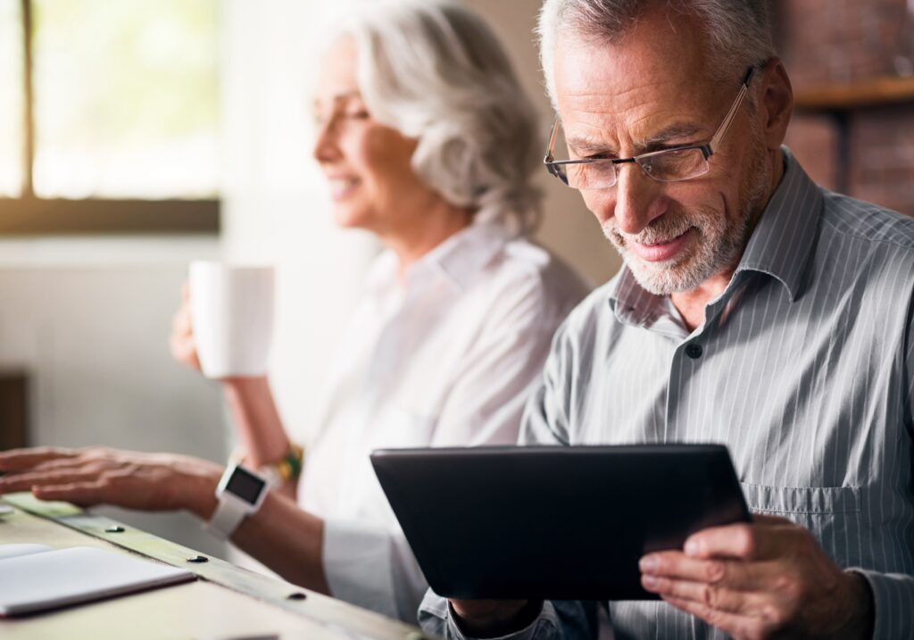 TIC para mayores