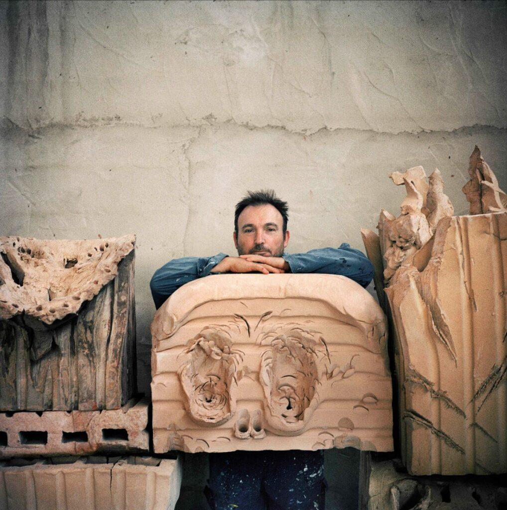Exposición de Miquel Barceló en el Museo Picasso Málaga