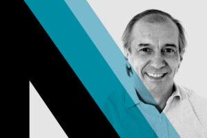 Adolfo Ramírez, cofundador de Vida Silver.